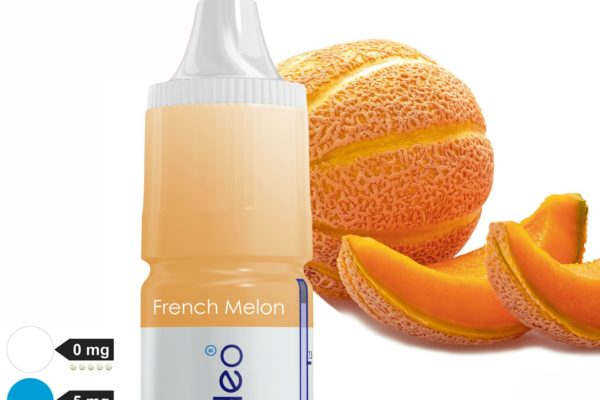 E-liquides saveurs fruitées